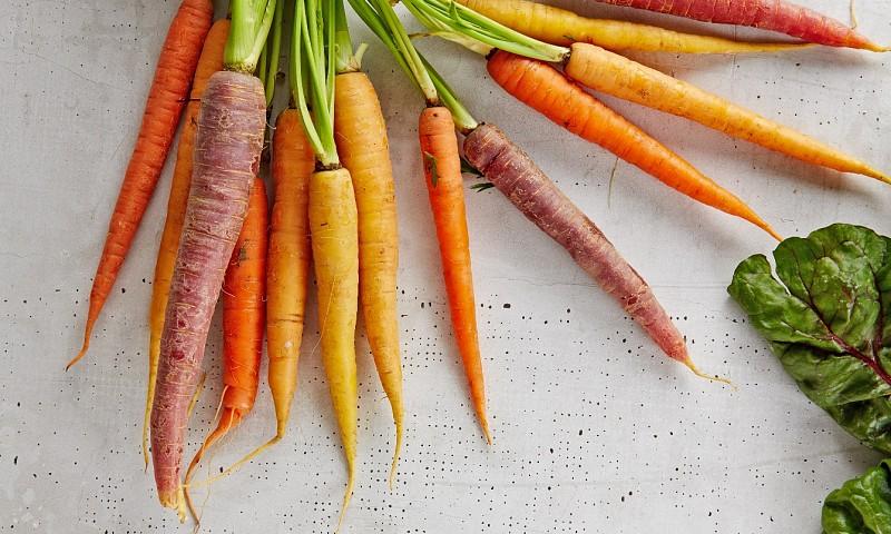 5 tips om je voedingspatroon stapje voor stapje gezonder te maken