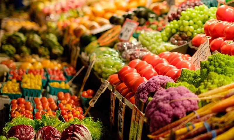 Mijn vegan boodschappenlijst – dit staat er allemaal op mijn lijstje