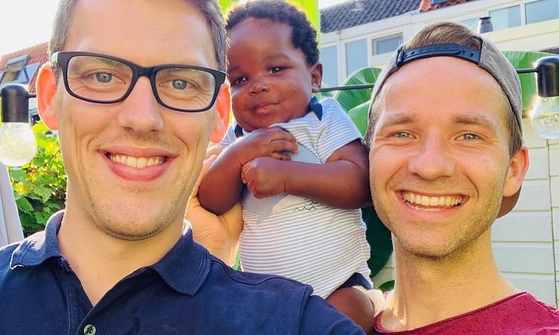 8 redenen waarom ik het zo leuk vind om vader te zijn