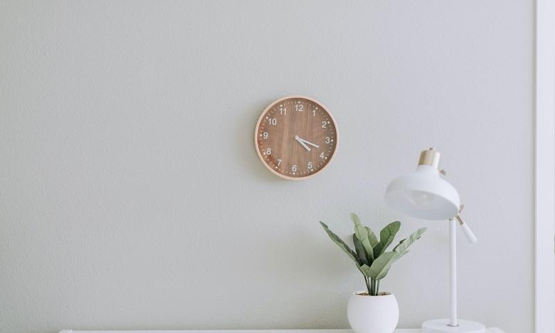 Beter worden in time management