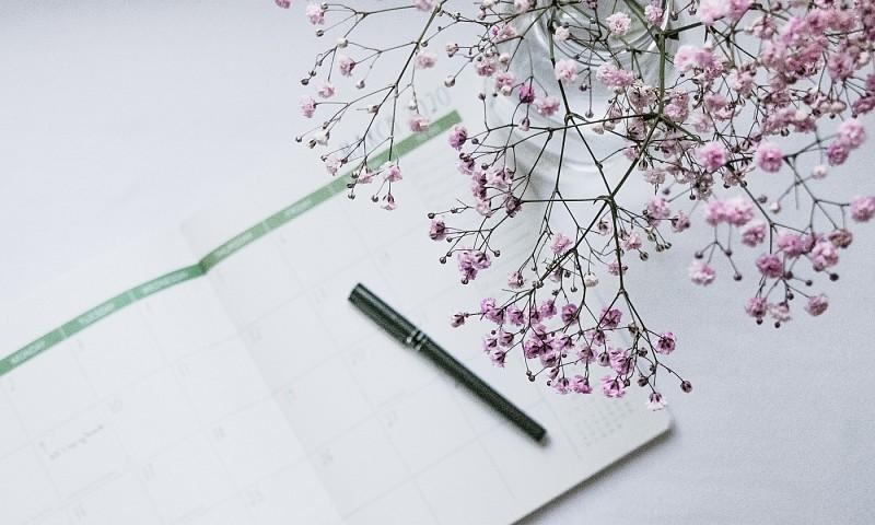 Weekschema maken – waarom en hoe maak je dit? (+tips & inspiratie)