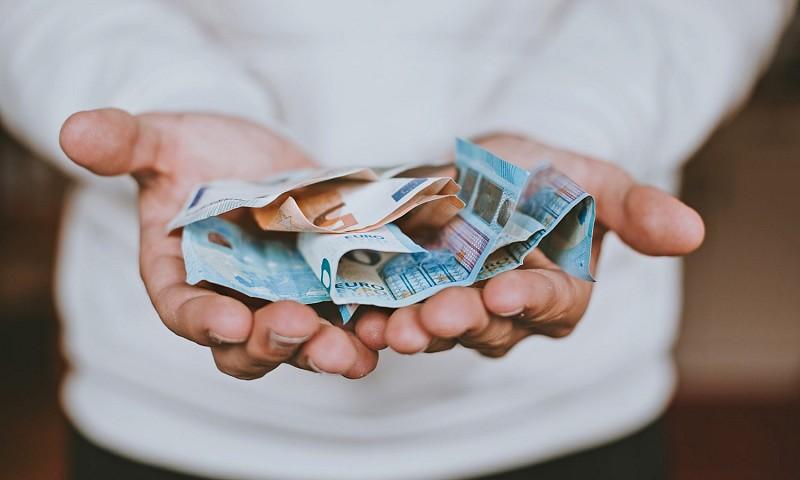 Mijn 8 manieren om je inkomen te verhogen