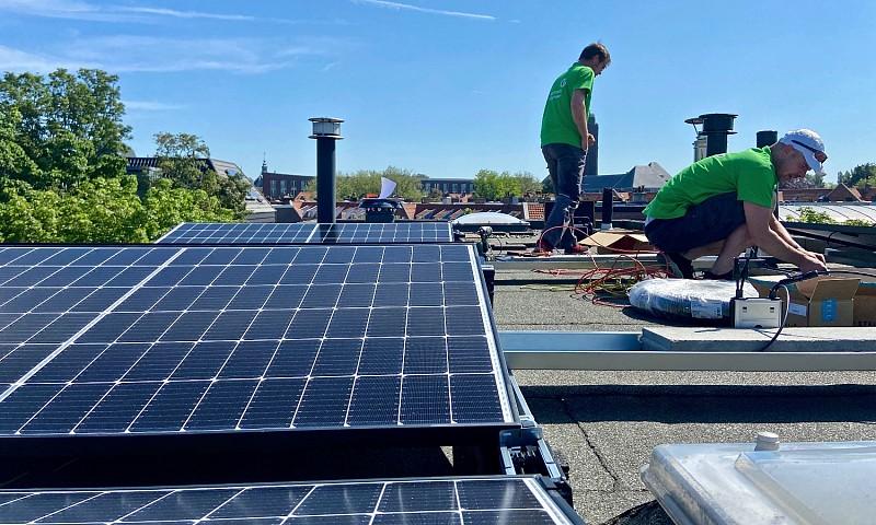 Dit is hoe wij ons huis duurzaam maken én onze energierekening drastisch verlagen