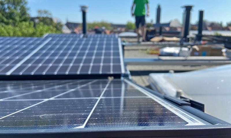 Dit zijn de grootste voordelen van zonnepanelen
