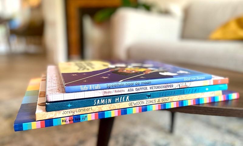 Overzicht van favoriete speelgoed en kinderboeken over diversiteit van dit moment – deel 2