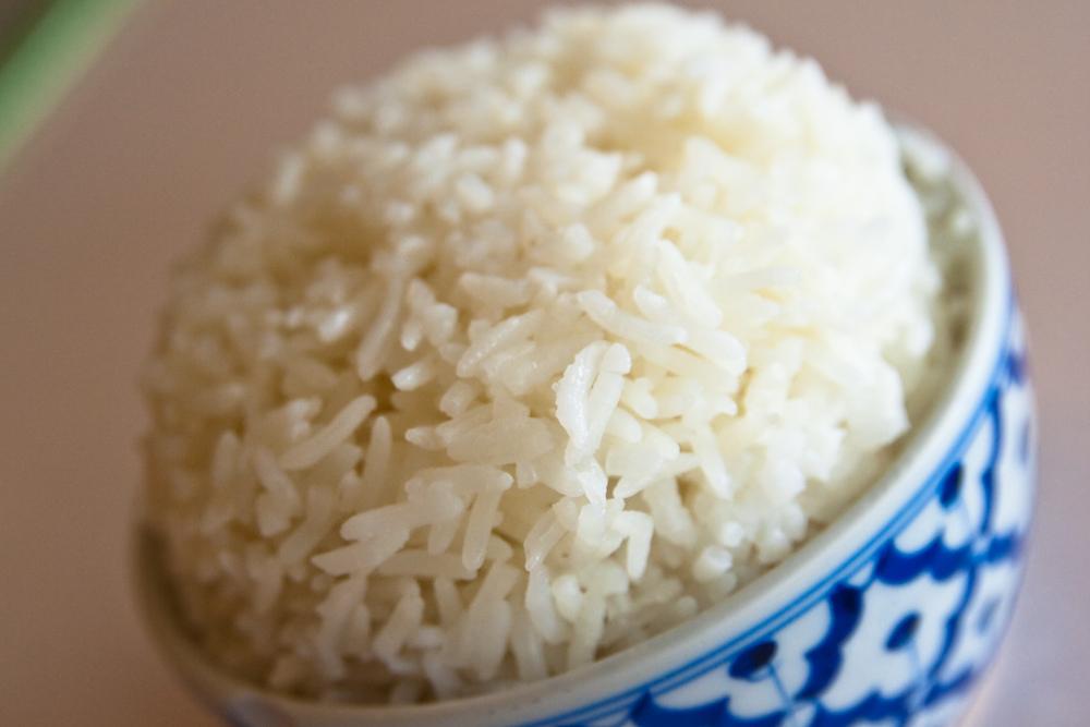 hoe lang moet rijst koken