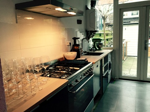 keuken-verbouwing
