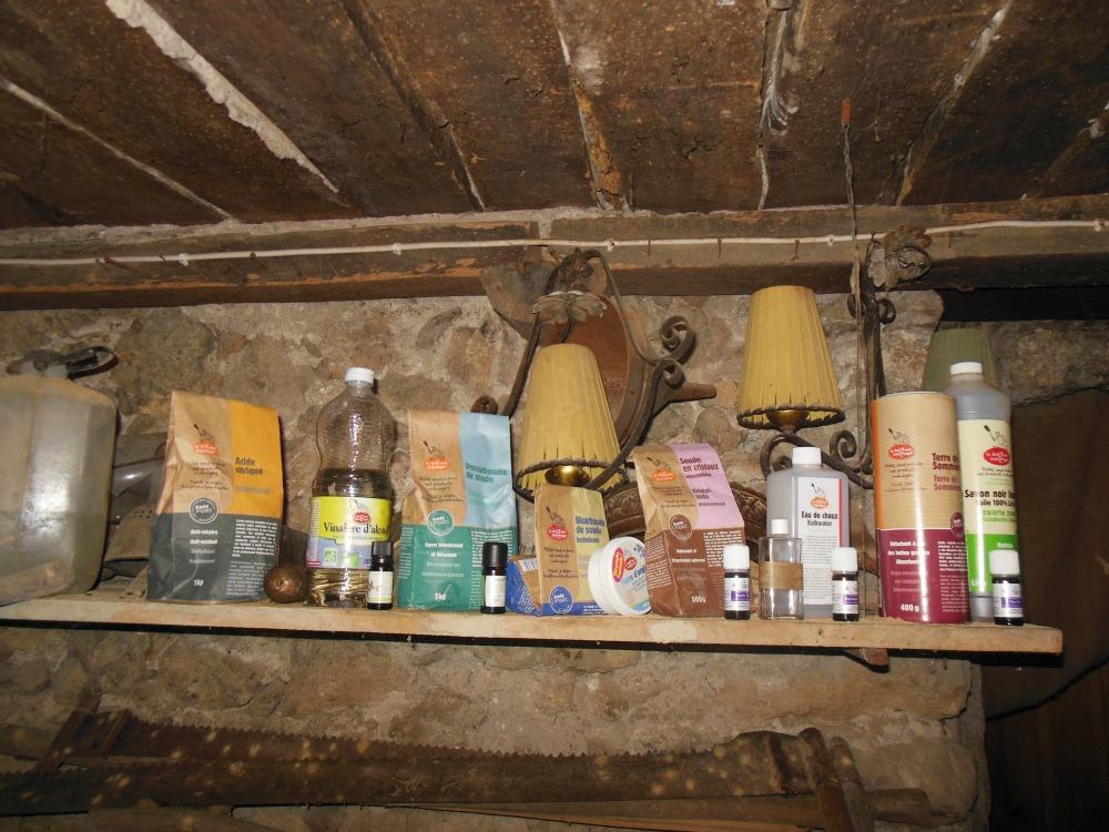 ingredienten-schoonmaakmiddelen