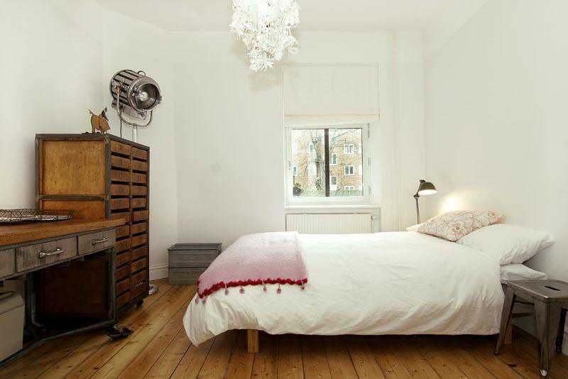 Je Slaapkamer Zen Maken : Steampunk Interior Design
