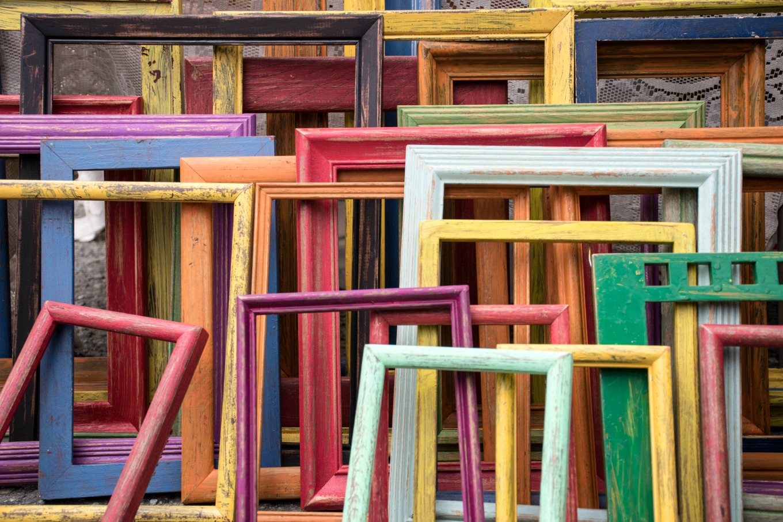 5 tips om foto 39 s op een creatieve manier te verwerken in je interieur stofzuigerzen. Black Bedroom Furniture Sets. Home Design Ideas