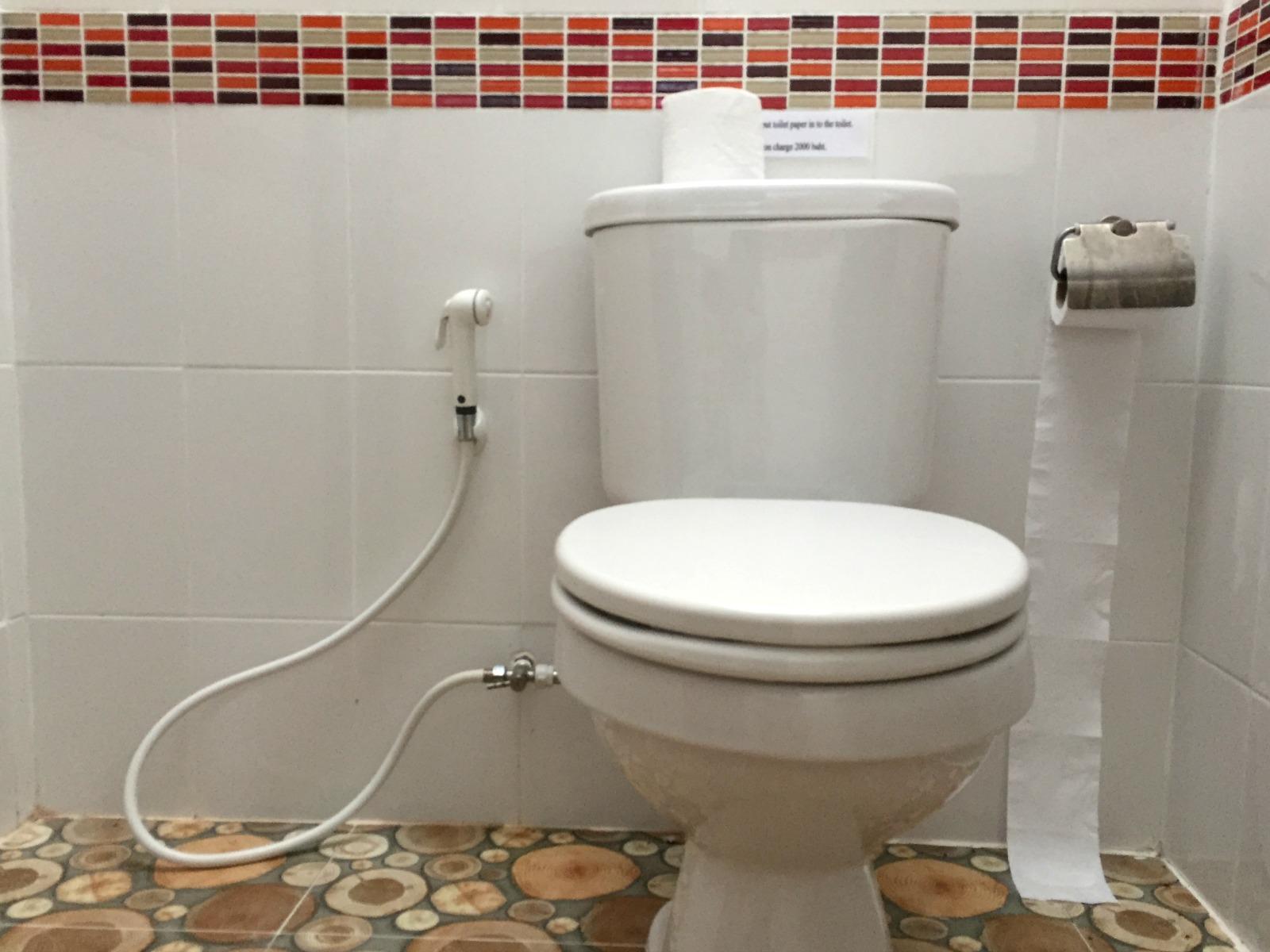 4 Alternatieven Voor Toiletpapier Een Bonustip Leukegeit