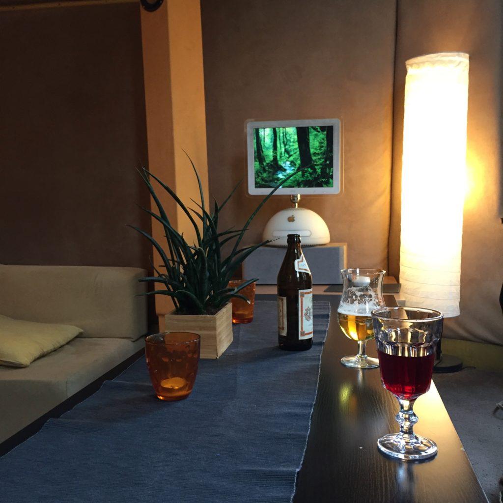 Apartment bar Sofia