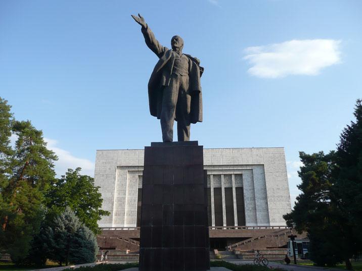 Bishkek - Kirgizie