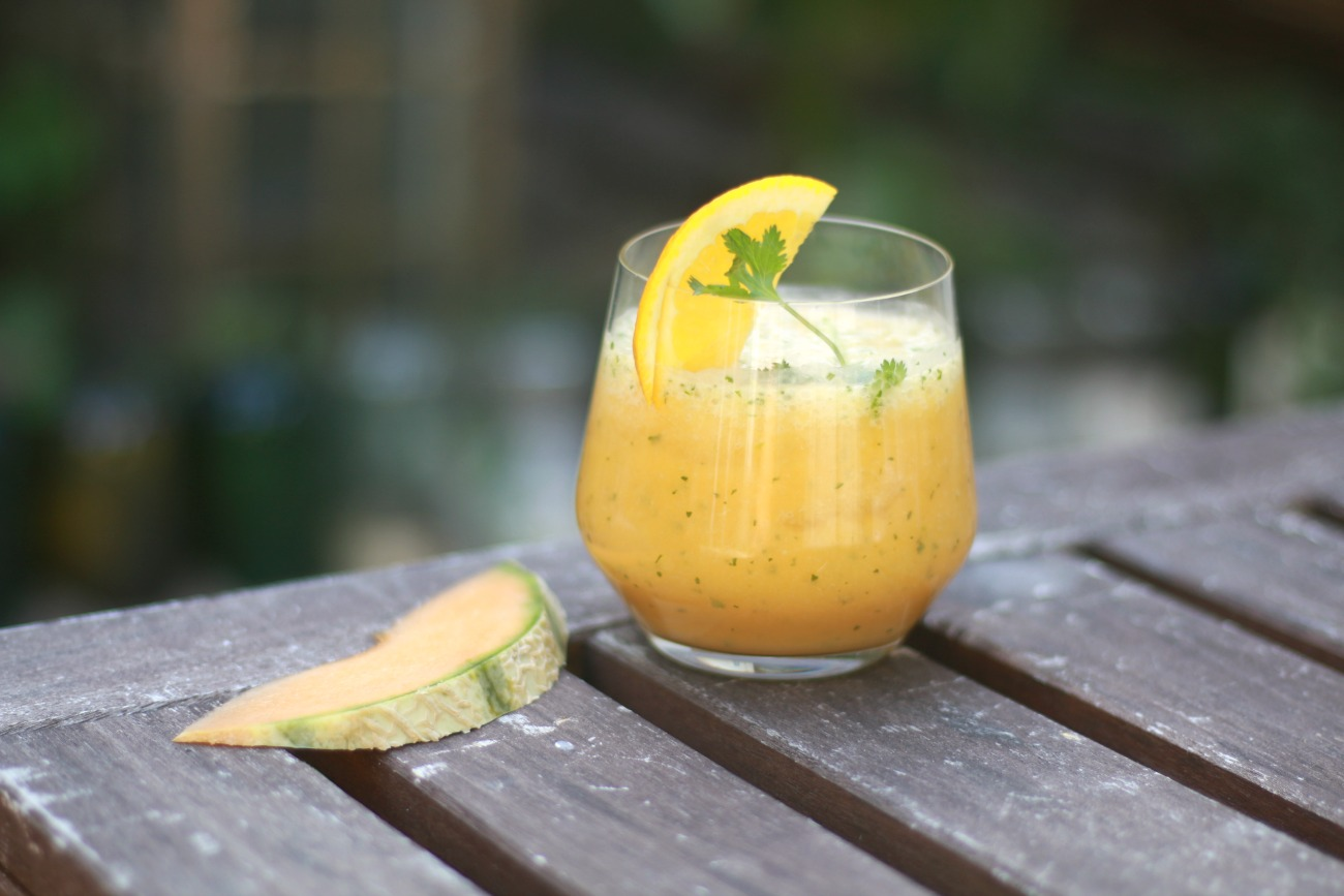 cocktail zonder alcohol
