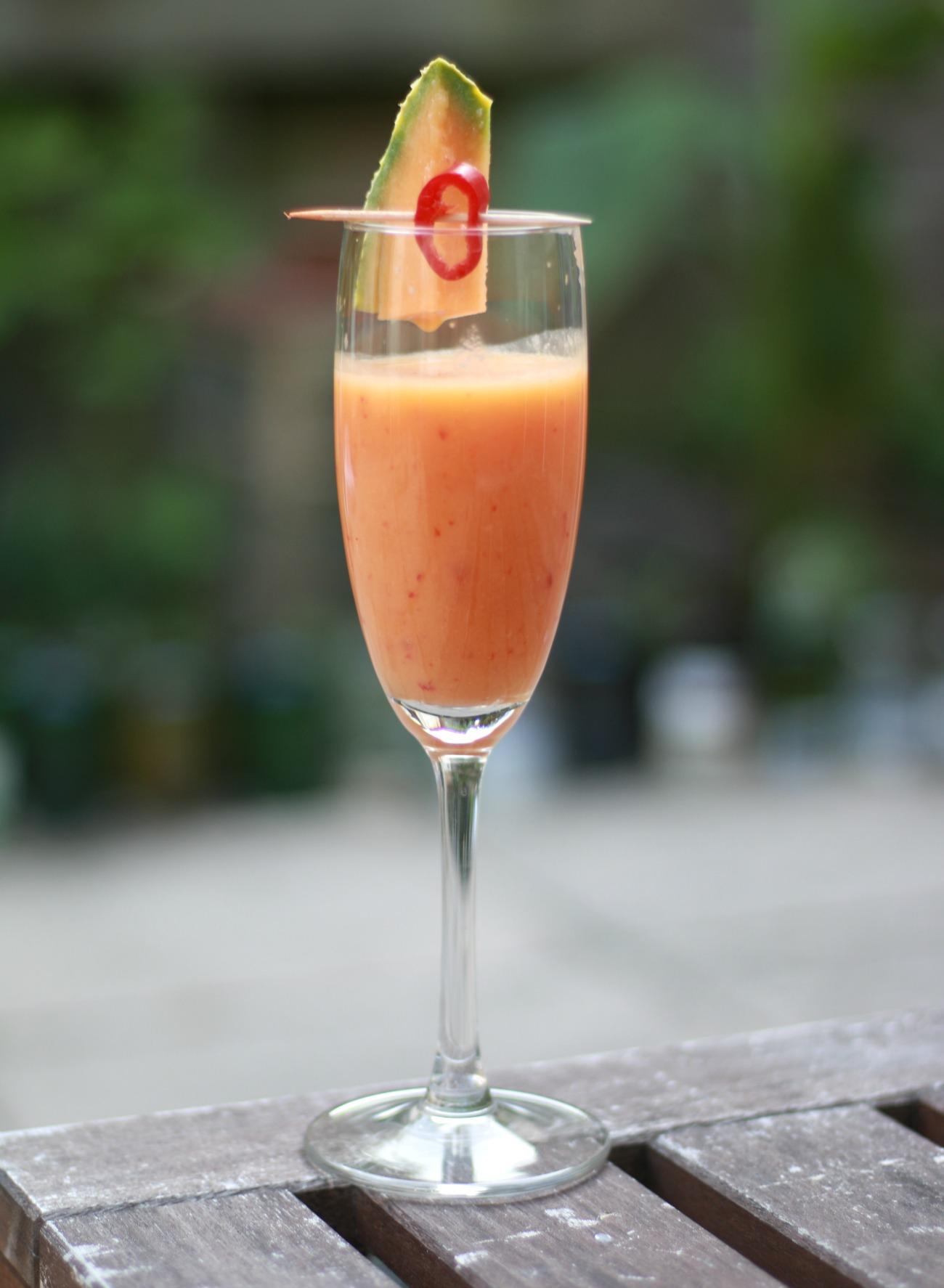 cocktails zonder alcohol