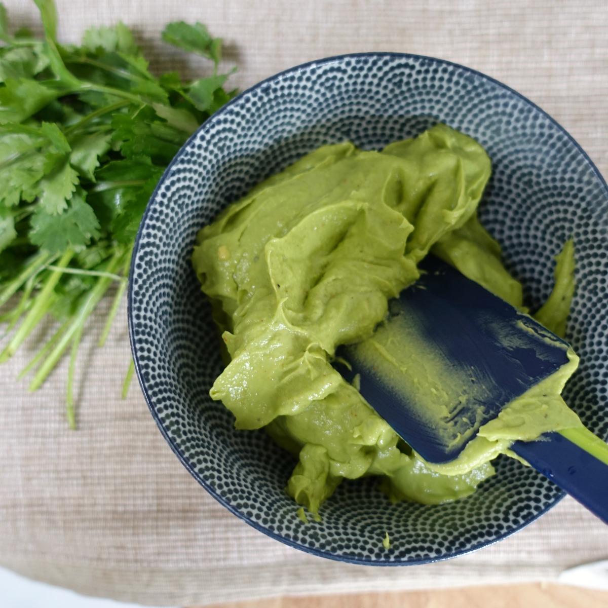 guacamole recept snel