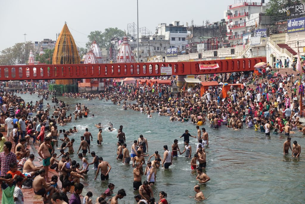 Haridwar - India