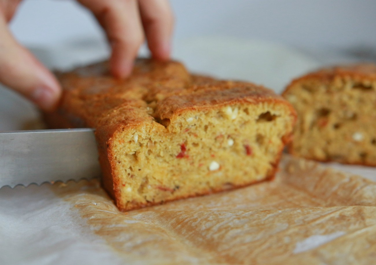 hartige cake recept