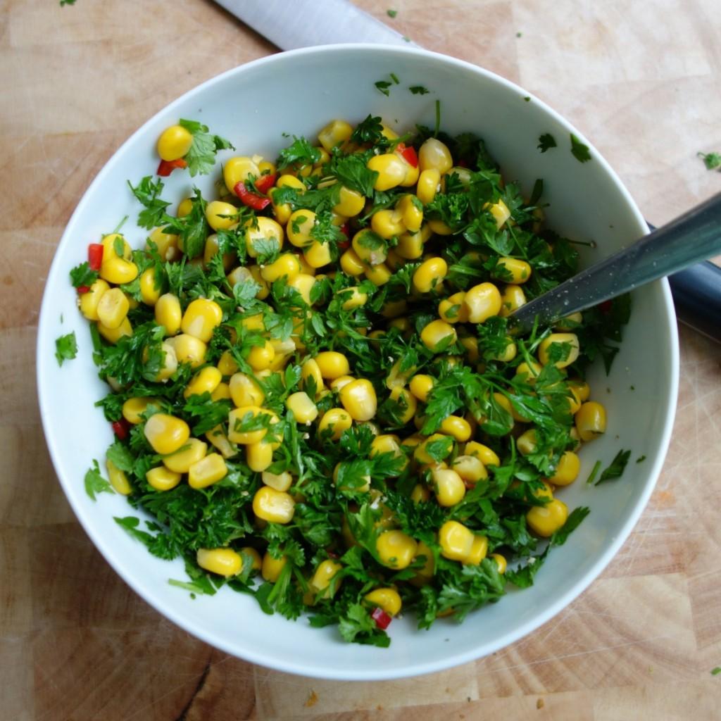 maissalade
