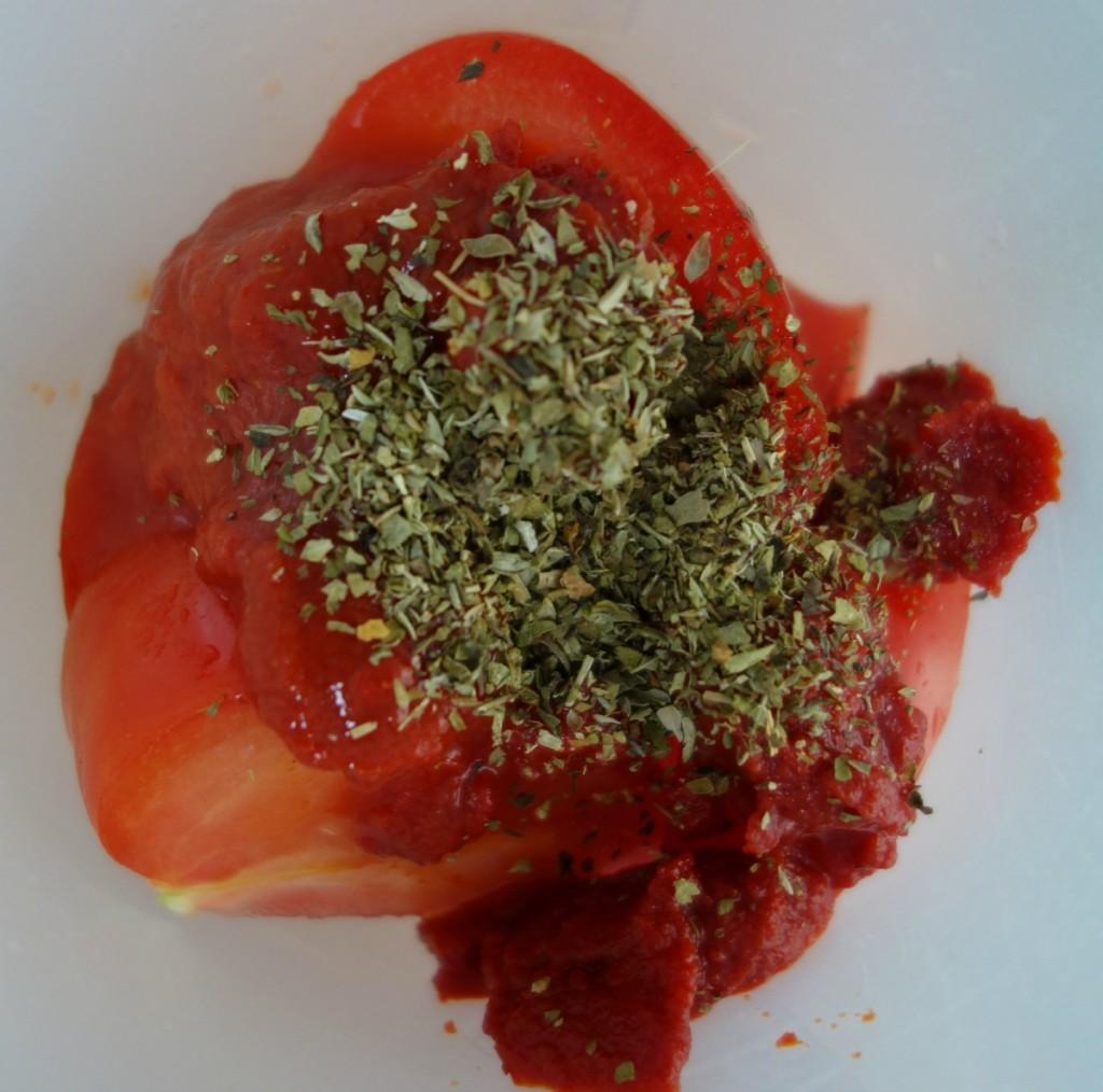 pastasaus recept