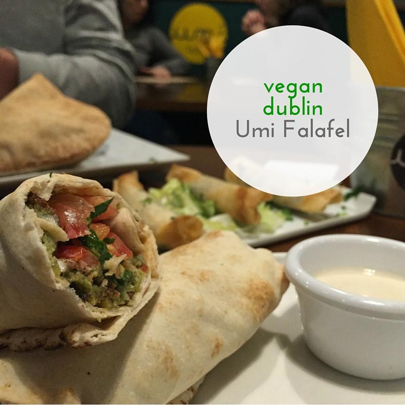 vegan hotspots dublin