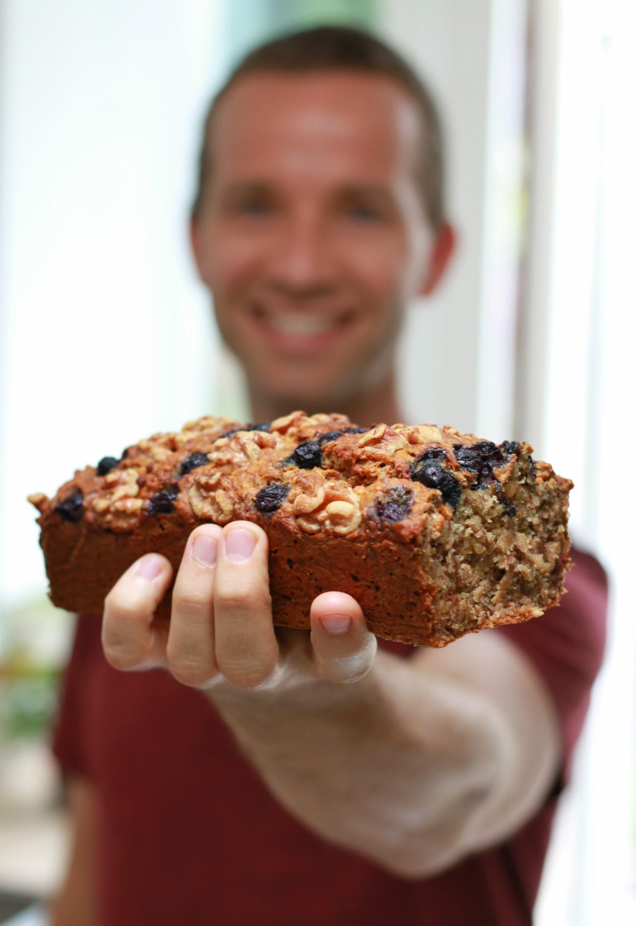 Minder suiker eten - recepten en tips