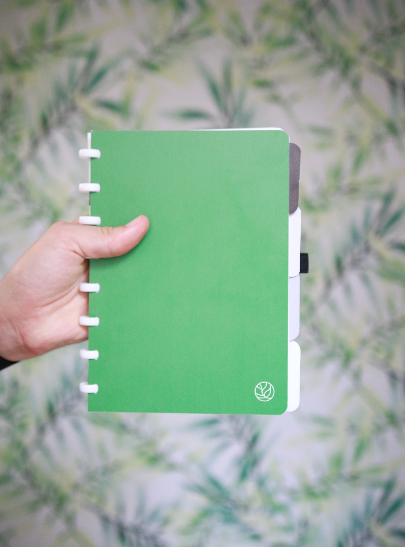 wat is een greenbook?