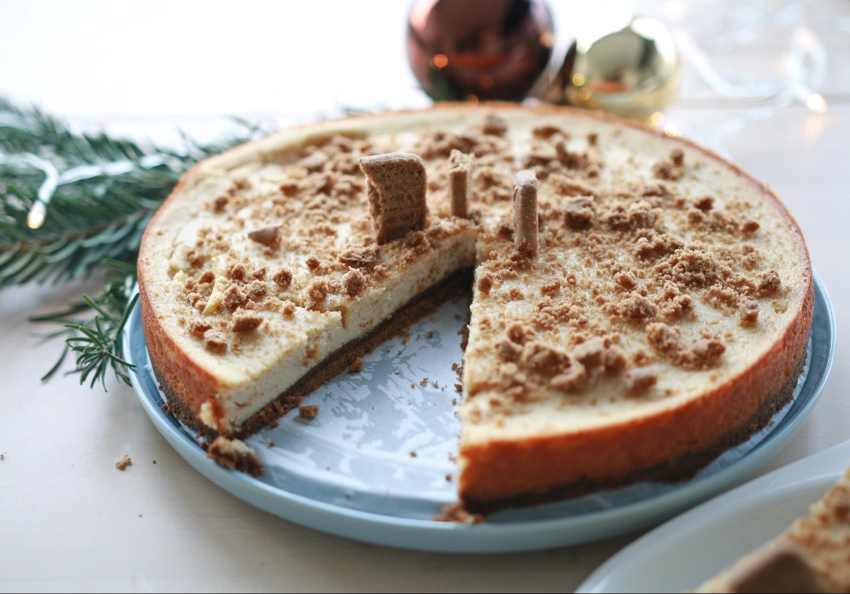 plantaardige cheesecake recept
